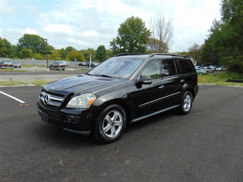 Elite Auto Credit >> 2008 Mercedes Benz Gl450 4matic Navigation Low Miles