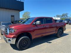 2010 TOYOTA TUNDRA 4WD TRUCK Double Cab 4WD 5.7L