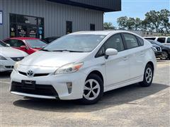 2015 TOYOTA PRIUS Four/Persona Series Special Edition/Five/Three/One/Two