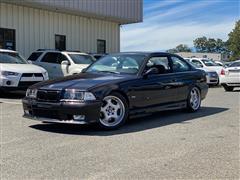 1999 BMW 3 SERIES M3