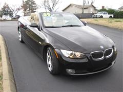 2009 BMW 3 SERIES 328iC