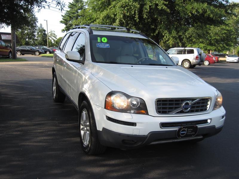 2010 VOLVO XC90 I6