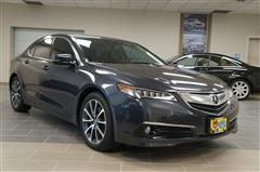 2016 ACURA TLX V6 Advance