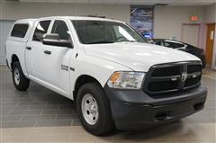2014 RAM 1500 Tradesman