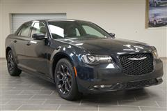 2016 CHRYSLER 300S AWD