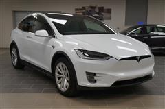 2017 TESLA Model X 100D