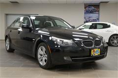 2010 BMW 5 SERIES 528i xDrive