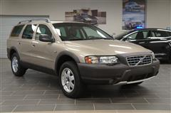 2004 VOLVO XC70 Cross Country AWD