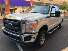 2016 FORD SUPER DUTY F-250 SRW Lariat/Platinum/King Ranch/XLT/XL