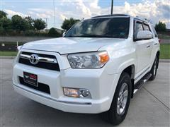 2011 TOYOTA 4RUNNER Trail/SR5/Limited