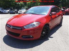 2013 DODGE DART Limited W/Turbo EVERYONE IS APPROVED