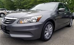 2011 HONDA ACCORD SDN EX-L