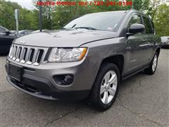 2011 JEEP COMPASS SPORT 4X4 ONLY $649 DOWN