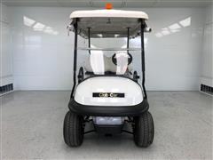 2017 YAMAHA XV1600 CLUB CAR