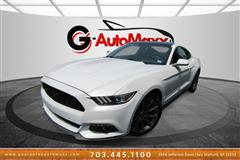2016 FORD MUSTANG V6 Coupe