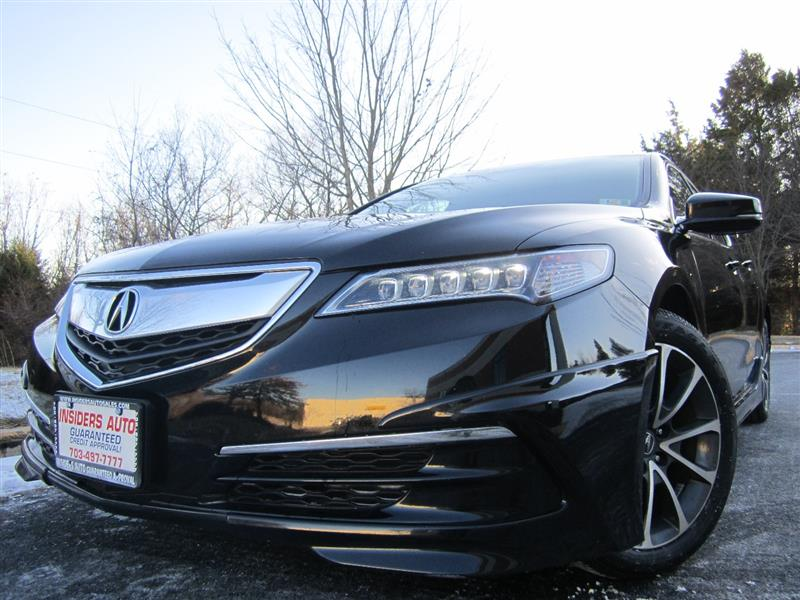 2015 acura tlx v6 sh awd with technology package for sale cargurus. Black Bedroom Furniture Sets. Home Design Ideas