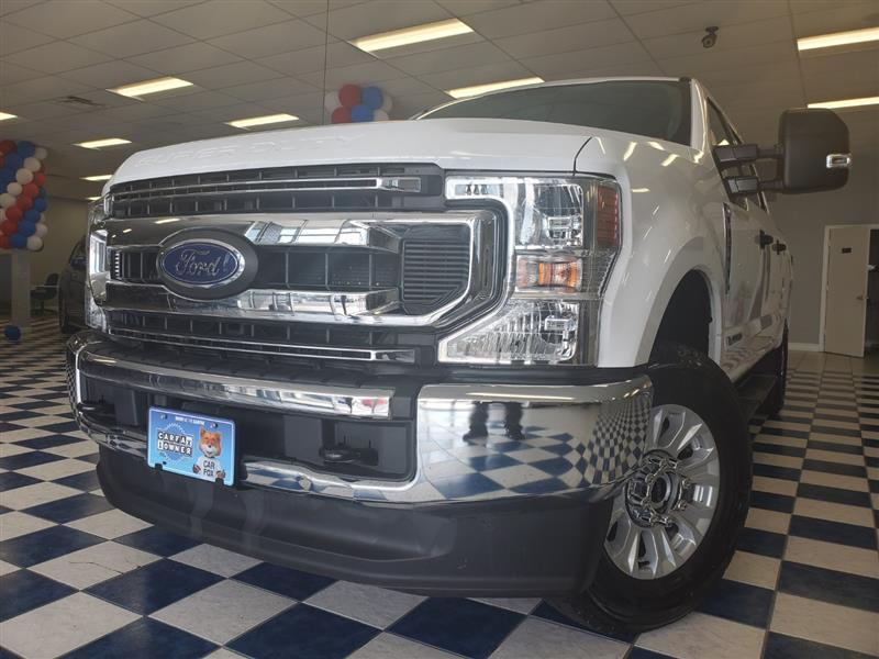2020 FORD SUPER DUTY F-250 SRW XL/XLT/LARIAT/King Ranch/Platinum/Limited