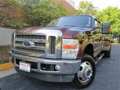 2010 FORD SUPER DUTY F-350 DRW XL/XLT/Lariat/King Ranch
