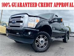 2015 FORD SUPER DUTY F-250 SRW Lariat Super Duty
