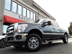 2016 FORD SUPER DUTY F-250 SRW Lariat Super Duty