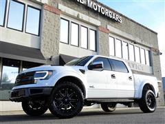 2014 FORD F-150 SVT Raptor
