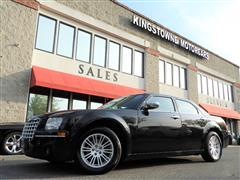 2010 CHRYSLER 300 300
