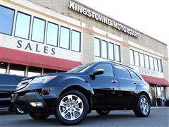2007 ACURA MDX Technology/Entertainment Pkg.
