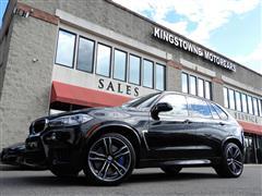 2017 BMW X5 M M