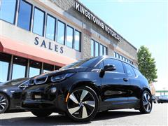 2017 BMW I3 TERA WORLD