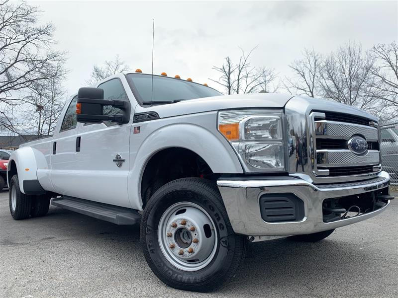 2016 FORD SUPER DUTY F-350 DRW Lariat/King Ranch/Platinum/XLT/XL