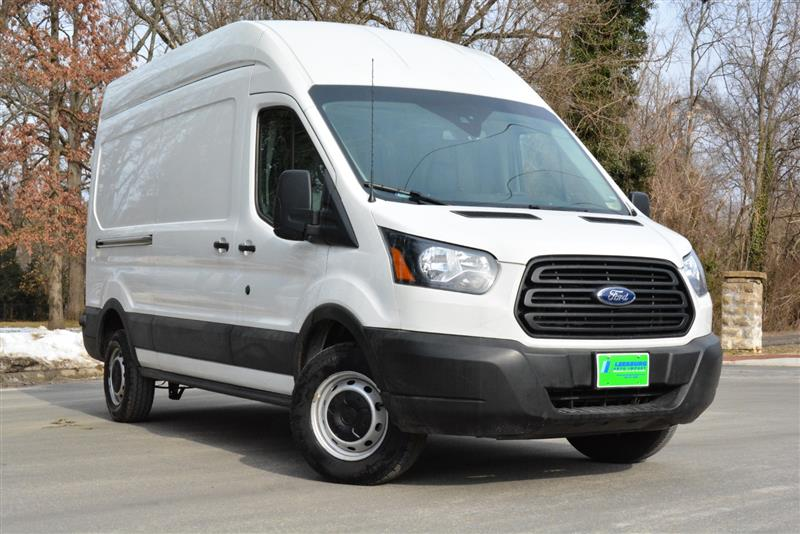 2019 FORD Transit Cargo 350 High Roof Extended