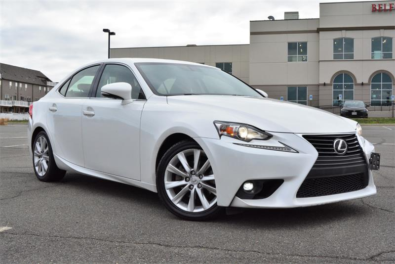 2015 LEXUS IS 250 Sports Sedan
