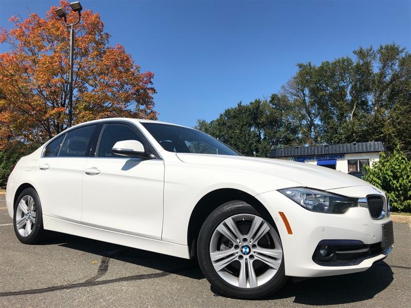 2017 BMW 3-SERIES 328d xDrive