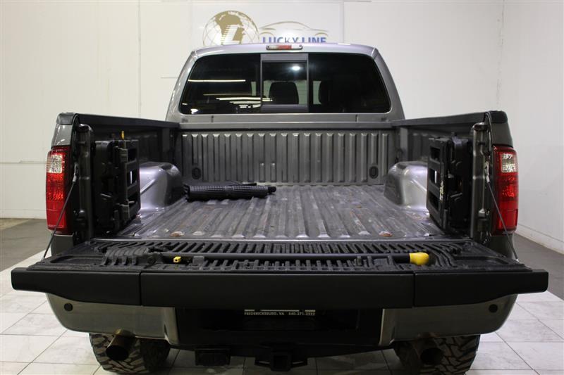 2012 ford f 250 super duty lariat crew cab 4wd fredericksburg virginia lucky line motors. Black Bedroom Furniture Sets. Home Design Ideas