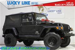 2006 JEEP WRANGLER Unlimited LWB