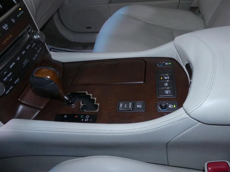 2011 lexus ls 460 l luxury awd fredericksburg virginia lucky line motors inc va 22408. Black Bedroom Furniture Sets. Home Design Ideas