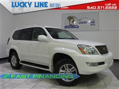 2006 LEXUS GX 470 NAVI CAMERA LOADED