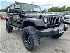 2015 JEEP WRANGLER UNLIMITED Sport