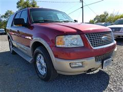 2006 FORD EXPEDITION Eddie Bauer 4x4