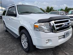 2012 FORD EXPEDITION EL EL XLT