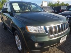 2011 JEEP GRAND CHEROKEE Laredo/70th Anniversary