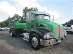 2007 Kenworth  T series