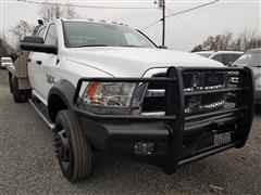 2014 RAM 5500 Tradesman