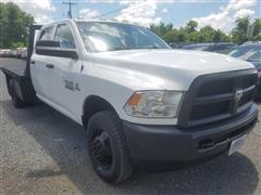 2013 RAM 3500 Tradesman