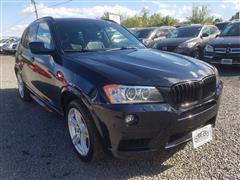 2011 BMW X3 35I M Package!!!!