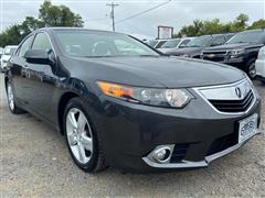 2012 ACURA TSX TECHNOLOGY PACKAGE W/GPS