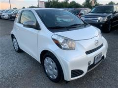 2012 SCION IQ IQ