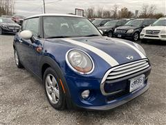 2014 MINI COOPER HARDTOP Coupe