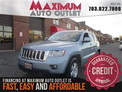 2013 JEEP GRAND CHEROKEE LAREDO/ NAVIGATION/ ONE OWNER