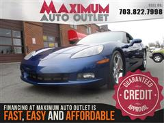 2007 CHEVROLET CORVETTE TARGA TOP